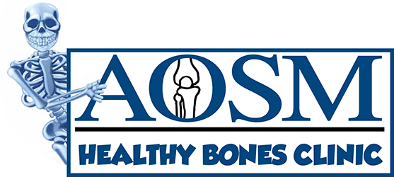 Healthy Bones Clinic (Ortho)